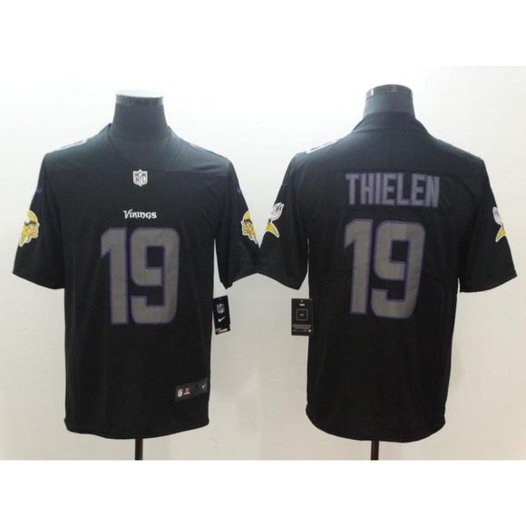 buy online b7a2a 49016 Minnesota Vikings Adam Thielen Jersey (2)